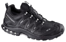 Salomon Femme XA Pro 3D Ultra 2 GTX black/asphalt/light grey